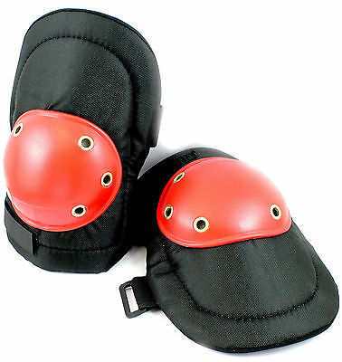 Heavy Duty Knee Pads Hard Cap Lightweight, Durable Hard Knee protection Pads