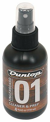 Dunlop Fingerboard 01 Cleaner