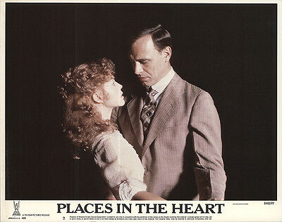 Places in the Heart 1984 Original Movie Poster Drama