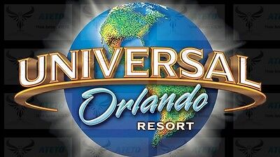 up$50 OFF + FREE DAYS UNIVERSAL STUDIO ORLANDO Base Hopper TICKET DISCOUNT PROMO