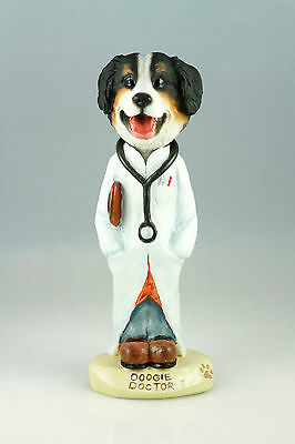 Doctor Bernese Mtn Dog Interchangable Body See Breed & Bodies @ Ebay Store