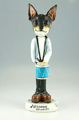 Drummer Chihuahua Interchangable Body See Breed & Bodies @ Ebay Store
