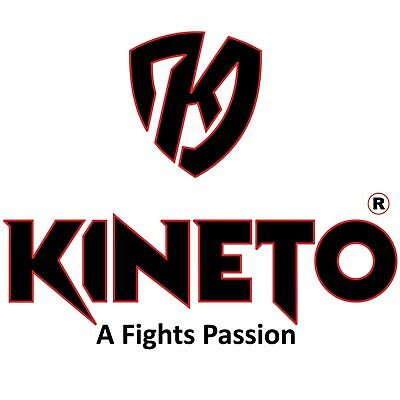 VELO Leather Boxing Gloves Sparring Punch Bag Kickboxing Training MMA Fight