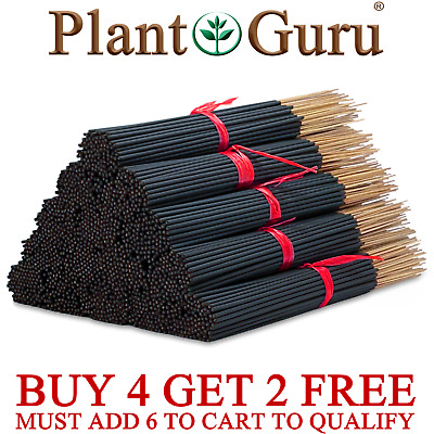 Incense Sticks 100 Bulk Hand Dipped Mix Match Wholesale CREATE a SET LOT VARIETY