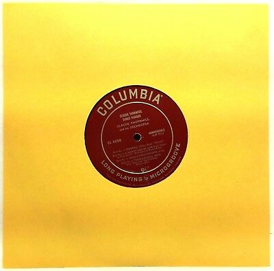 """100 78 RPM Record Sleeves Golden Brown Paper 10"""" 30lb Stock 78rpm FAST FREE SHIP"""