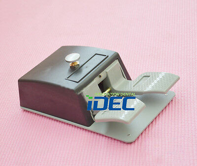 Dental Foot Pedal Square Standard Foot control Switch M4 For dental Chair
