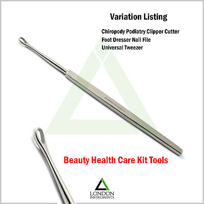 Ear Wax Remover Waxing & Modelling Carver Dental Hand Instruments Health Care