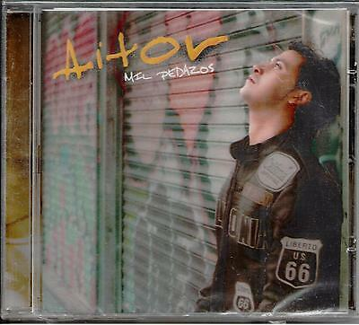 Aitor - Mil Pedazos  CD Album 2005
