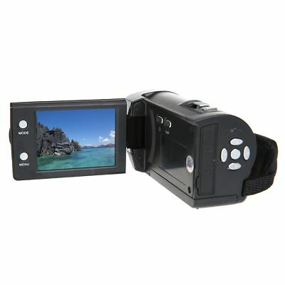 Hot HD 1080P 2.7'' TFT LCD 16MP Digital Video Camcorder Camera DV DVR 16x ZOOM
