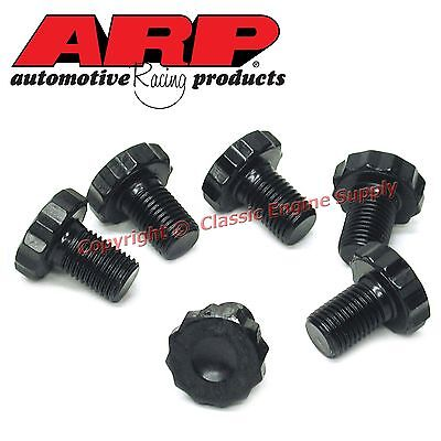 New ARP Automatic Transmission Flexplate Bolts Chevy sb 400 327 307 283 267 265