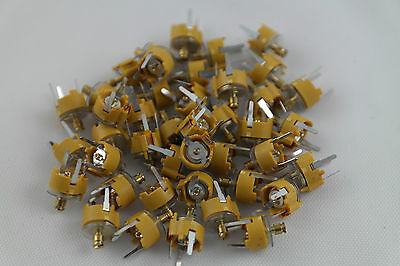2-10pf Variable Trimmer Capacitor