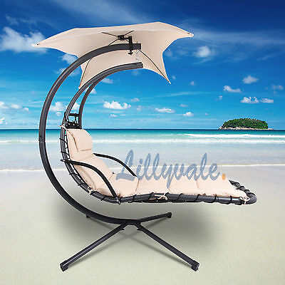 Hammock Helicopter Outdoor Hanging Egg seat Swing Seat Garden Chair Sun Lounger
