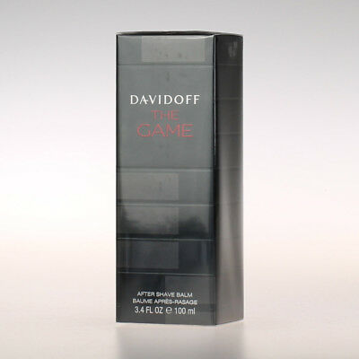 Davidoff The Game Aftershave - Balm 100ml