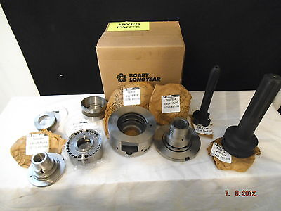 Stope Mate Rock Drill Parts Boart Longyear/new/ Valves/valve Box/rifle B