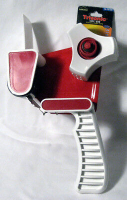 Tape Gun Dispenser Heavy Duty Grip Packing Machine Packaging Shipping Sealing !!