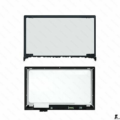 LCD Display Panel Touchscreen Digitizer Assembly für Lenovo Flex 2-15D 1920x1080