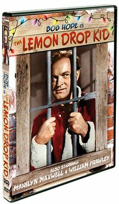 NEW The Lemon Drop Kid (DVD)