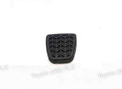 GENUINE Toyota Hilux Surf 130 Series Automatic Brake Pedal Rubber 47121-12011