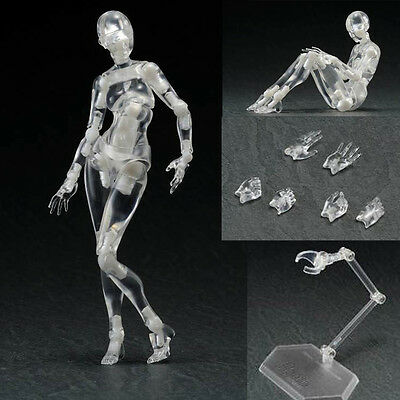 Figma Archetype Next She Max Factory All Works Figure [FIGMA ONLY NO MAGAZINE]