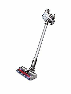 DYSON V6 Cordless Upright Stick Vacuum Cleaner - Two Year Warranty