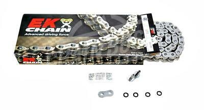 EK Chains 530 x 120 Links ZVX3 Extreme Series Xring Sealed Chrome Drive Chain