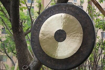 26'' Chau Gong with Mallet Outstanding delegate of China percussion instruments