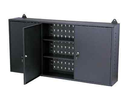 Hanging Tool Cabinet Storage Toolbox Box Chest Mechanic Garage