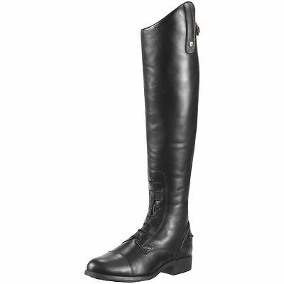Ariat Heritage Contour Tall Field Boots - Ladies - Diff Sizes - FREE GIFT!!
