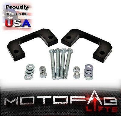 """1"""" Front Leveling lift kit for Chevy Silverado  2007-2018 GMC Sierra GM 1500 LM"""