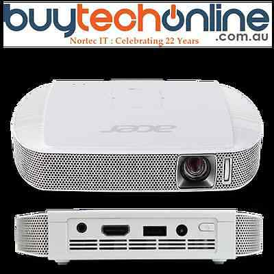 ACER C205 ULTRA PORTABLE PICO LED PROJECTOR ** Same Day Ship