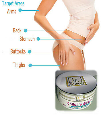 Anti Cellulite Cream Firming Shaping Fat Burning Body Slimming Weight loss FAST!
