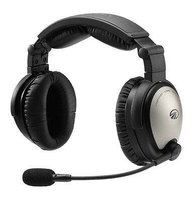 Lightspeed Aviation Sierra ANR Aviation Headset - Bluetooth - Authorized Dealer