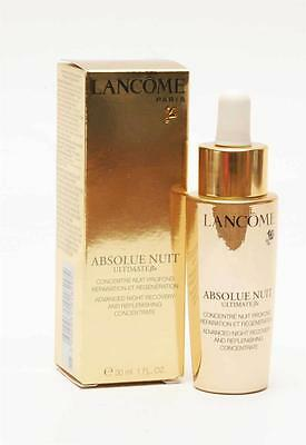 Lancome Absolue Nuit Ultimate - Night Cream 30Ml  Rrp $303.00