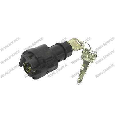 Toyota Forklift Ignition Switch 7 Series  Next Day Delivery Uk