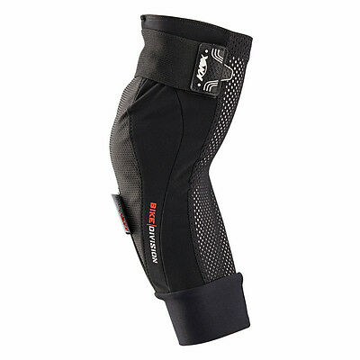 Knox Defender Elbow Guards Armoured MX Motocross Pads Motorcycle Enduro MTB