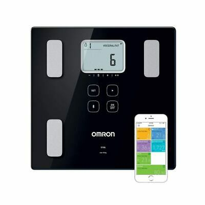 Digital Bluetooth Body Fat Scale Composition Analyzer for iPhone Samsung Sony