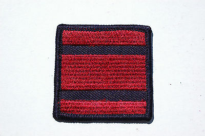 British Army OP HERRICK 59 Sqn Royal Engineers Sew On Patch no1308
