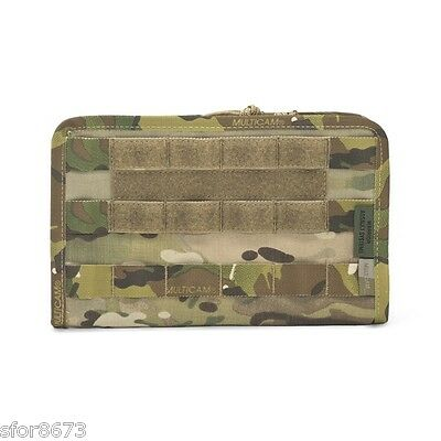 Elite Ops Command Panel Gen 1 Molle Admin Panel Multicam Coyote Tan Or Black