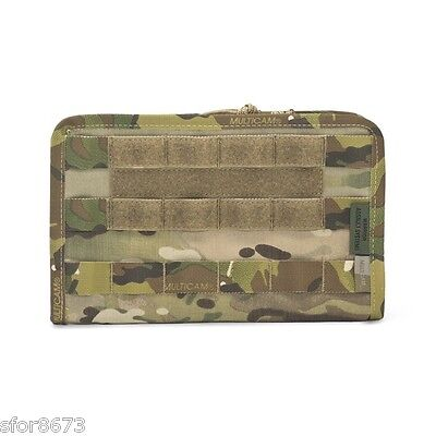 GEN 1 COMMAND PANEL chest rigs webbing packs armour carriers MOLLE PALS ADMIN
