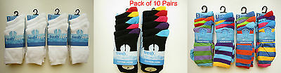 6 Pairs Kids Children Boys Designer Fashion 3 Pairs Socks Soft Comfortable