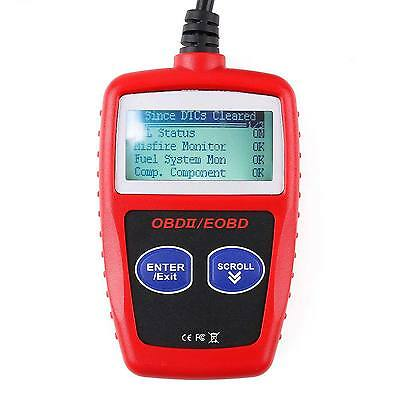 MaxiScan MS309 Scanner CAN OBD2 Car Fault Code Reader Equipment UK STOCK