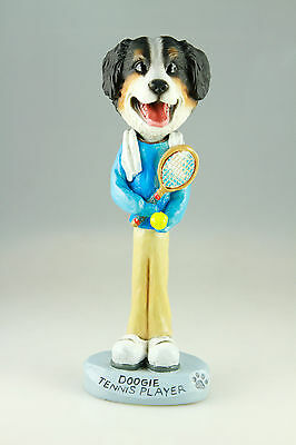 Tennis Bernese Mtn Dog-See Interchangeable Breeds & Bodies @ Ebay Store