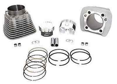 Big Bore 883-1200 Conversion Kit 11-0565 For Harley 1986-2003 Sportster Xl