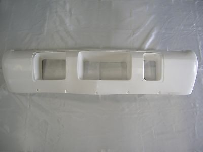DATSUN 1200 TS Racing Front Grille Mask (Fits NISSAN B110 B120 Ute GX5 Sunny)