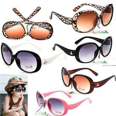 New Fashion Baby Boys Girls Kids Sunglasses Child Protection Goggles EyewGlasses