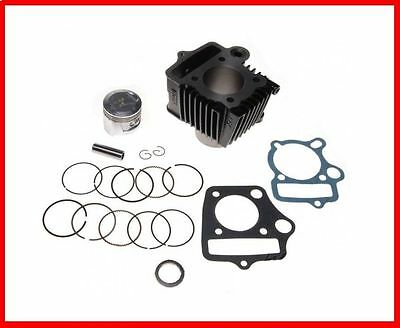 TMP Cylindre kit 70ccm 47mm CHINA QUAD ATV CHOPPER 4T 147FMB