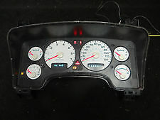 Repairs for 2005-2006 Dodge Ram Instrument Clusters