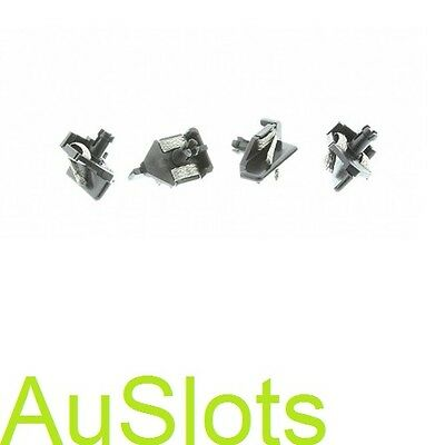 Scalextric W5683 Short Stem Guide Blade Pack