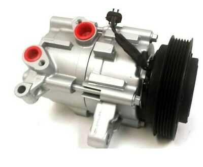 A/C Compressor Fits Jeep Liberty 06-08 3.7L Dodge Nitro 07-08 3.7L (HS18) 67184