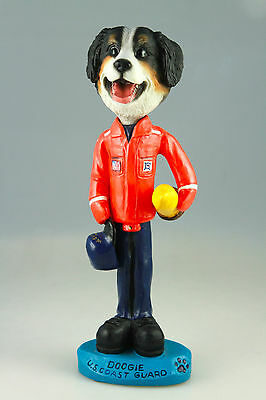 Coast Guard Bernese Mtn Dog-See Interchangeable Breeds & Bodies @ Ebay Store
